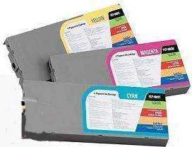 High Quality Cartridges by Inktec for Epson 4000 - 7600 - 9600