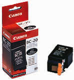 Canon BC20 original make black inkjet cartridge