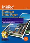 InkTec coated gloss photo paper for HP Canon and Lexmark printers