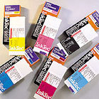 Where can I find Mutoh Epson Roland Kodak Mimaki Large format cartridges and refill inks